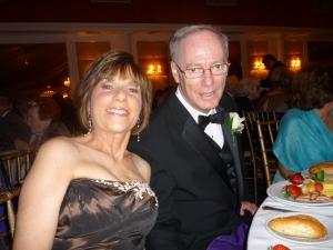 John and Diane