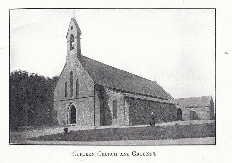 St Patrick's Church, Gurteen
