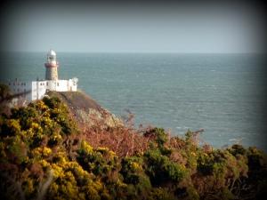 The Lighthouse - Howth Head