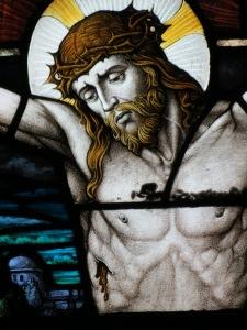 """""""My God, my God, why have you forsaken me ....."""""""