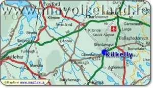 Kilkelly Ireland