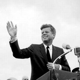 JFK in Ireland - June 1963